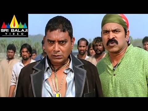 Rama Rama Krishna Krishna Full Movie - Part 1313 - Ram ArjunPriya...