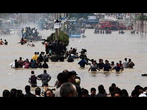 [EXCLUSIVE] Jammu & Kashmir Floods: Thousands Trapped In Indian Kashmir, Death Toll Crosses 150