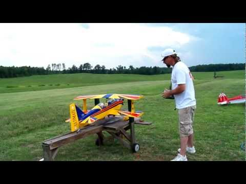 seagull ultimate 90 rc plane