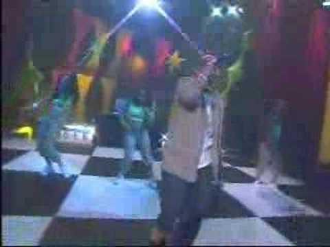Daddy Yankee - Lo Que Paso, Paso (live)