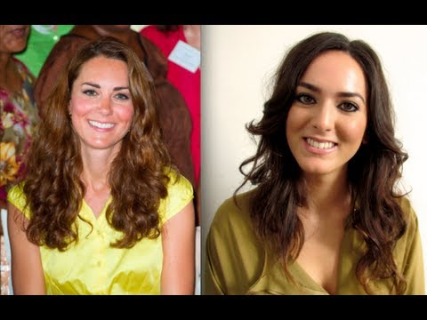 Tag Makeup Your Look Alike Kate Middleton