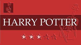 Violin & Guitar Duet - Harry Potter - Hedwig's Theme (Sheet music - Guitar chords)