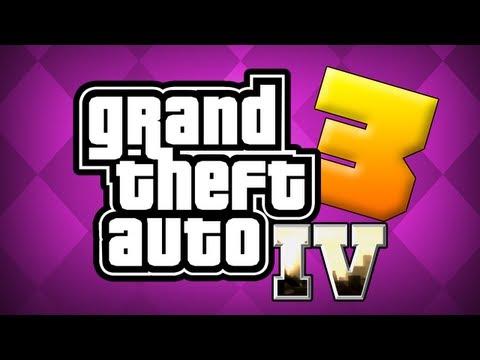 GTA IV - Carmageddon Episode 3