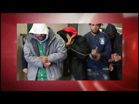 Dominicanos acusados liderar bandas de narcotraficantes en Manhattan y El Bronx