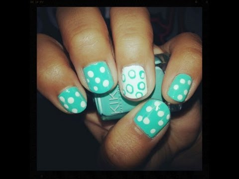 uñas decoradas (nails arts)