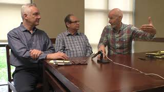 Episode 17. Everything you need to know about Long Term Care insurance with specialist Ron Cohen.