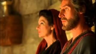 FILM CHRETIEN Le roi Salomon selon la bible 1/2