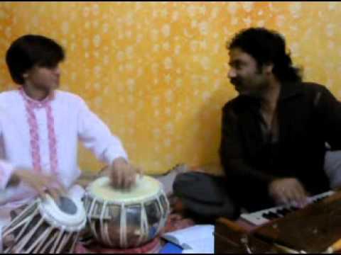 PATTA PATTA BUTA BUTA:Sunil Rahi Ghazal Singer-Athar Hussain...