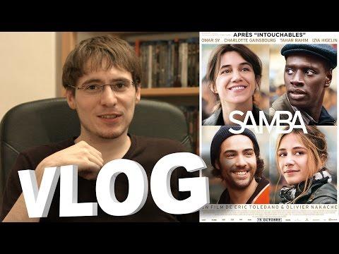 Vlog - Samba