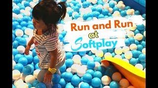 #toothfairykids Fun Play at Playground Softplay for Kids and Toddler