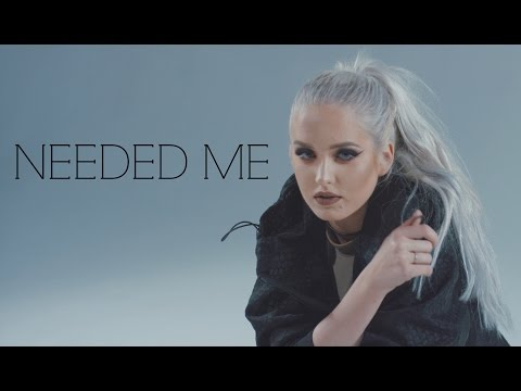 download lagu Needed Me - Rihanna  Macy Kate Cover gratis