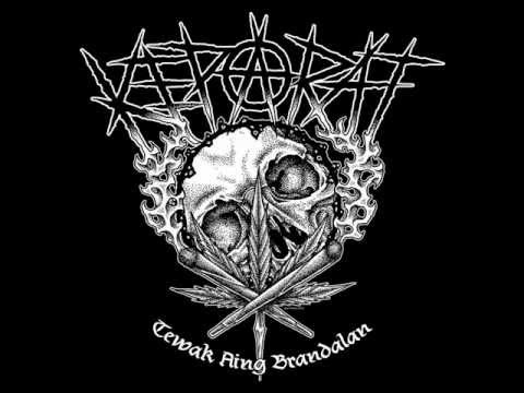 KEPARAT - FUCK THE PIT SECURITY