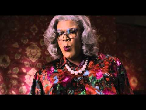 Tyler Perry's Madea's Witness Protection - Theatrical Trailer video