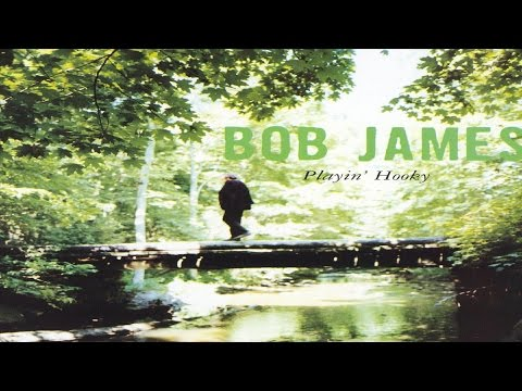 Bob James - Mind Games