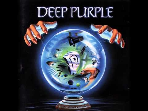 Deep Purple - The Cut Runs Deep
