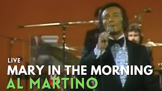 Watch Al Martino Mary In The Morning video