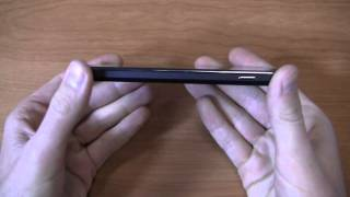 Google Nexus 4 Snapshot Review