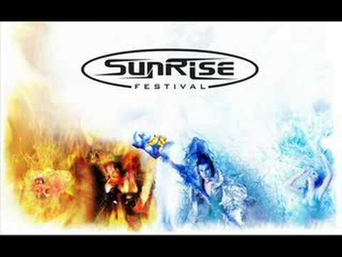 Sunrise 2008 - Hymn (Miqro & Maiqel - Sunday Morning)