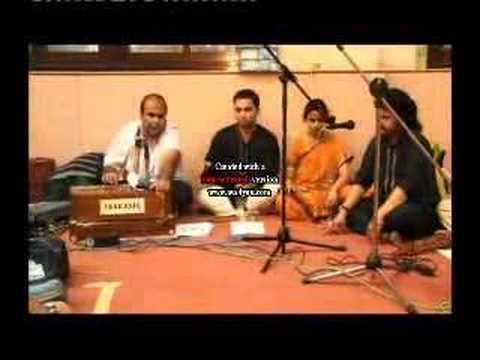 Sachin Harmonium-Natyageet Johar Mai Baap