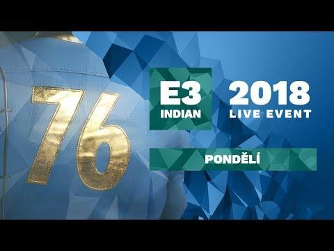 Indian - Pořad o hrách