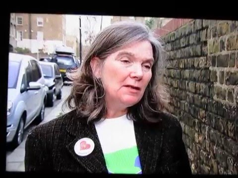 Maternity Services at Chelsea and Westminster Hospital - ITV london News 29/02/2016