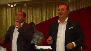 ARMEN & ARMAN  GHAZARYANNER POPURI LIVE MUSIC