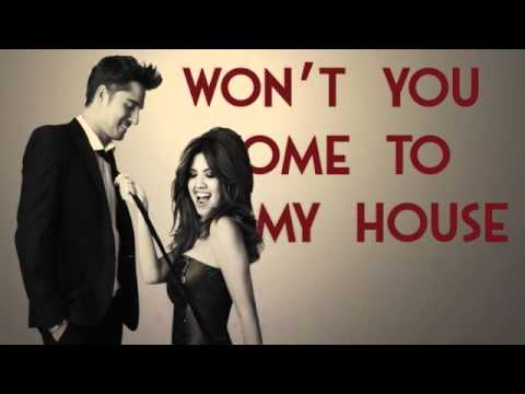 Nikki & Rich - Cat & Mouse (Lyric Video)