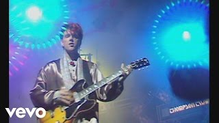 Thompson Twins Lay Your Hands On Me Razzmatazz 1985