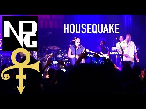11-Housequake-New Power Generation-07/07/17 ENGHEIN LES BAINS