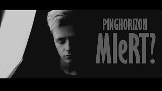 PINGHORIZON - MIÉRT? (OFFICIAL MUSIC VIDEO)