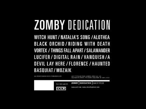 Zomby-Haunted