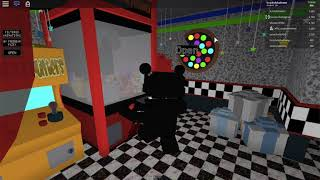 lefty's pizzaria rp secret safe room and gift of life