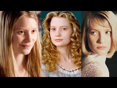 Las mejores películas de Mia Wasikowska