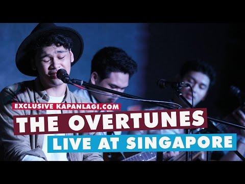 download lagu The Overtunes Live At Singapore 2016 gratis