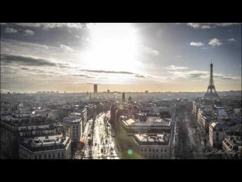 Musica francesa tradicional tipica folk relaxante instrumental romantica da Francia