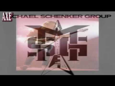 Michael Schenker Group - Secondary Motion