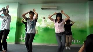 130324 TFF Dance Bunny style off BD Ram
