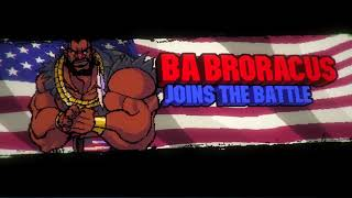 BA THOMPSONATOR | Broforce 1 (Archived)
