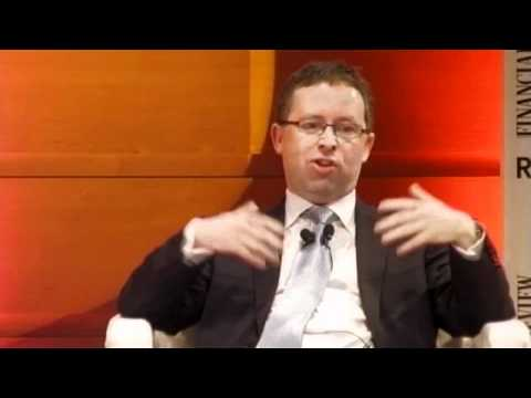CEO of QANTAS Alan Joyce talks industrial action and subsequent grounding of fleet