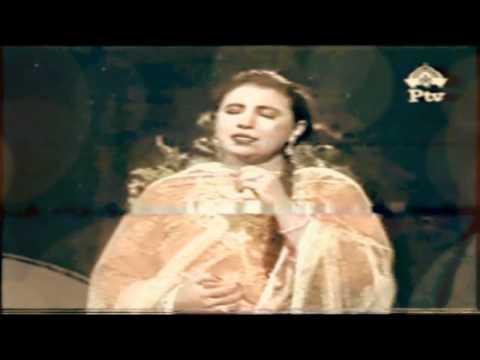 Piya Jiya Lage na singer Sittara Shah