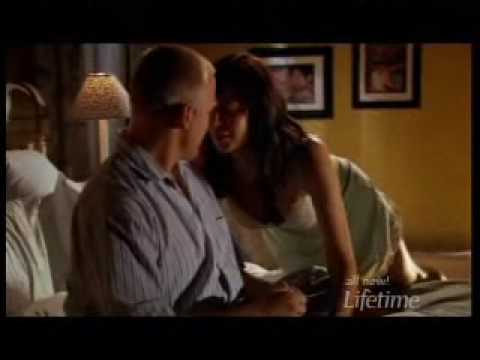 Army Wives - Denise and Frank Clip