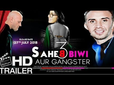 Saheb, Biwi Aur Gangster 3 | official trailer ( Parody ) - Jhonny sins | Keiran lee | Mia Khalifa