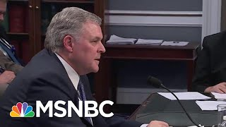 Law Obligates IRS Commissioner To Turn Over Donald Trump Taxes: Summers | Rachel Maddow | MSNBC