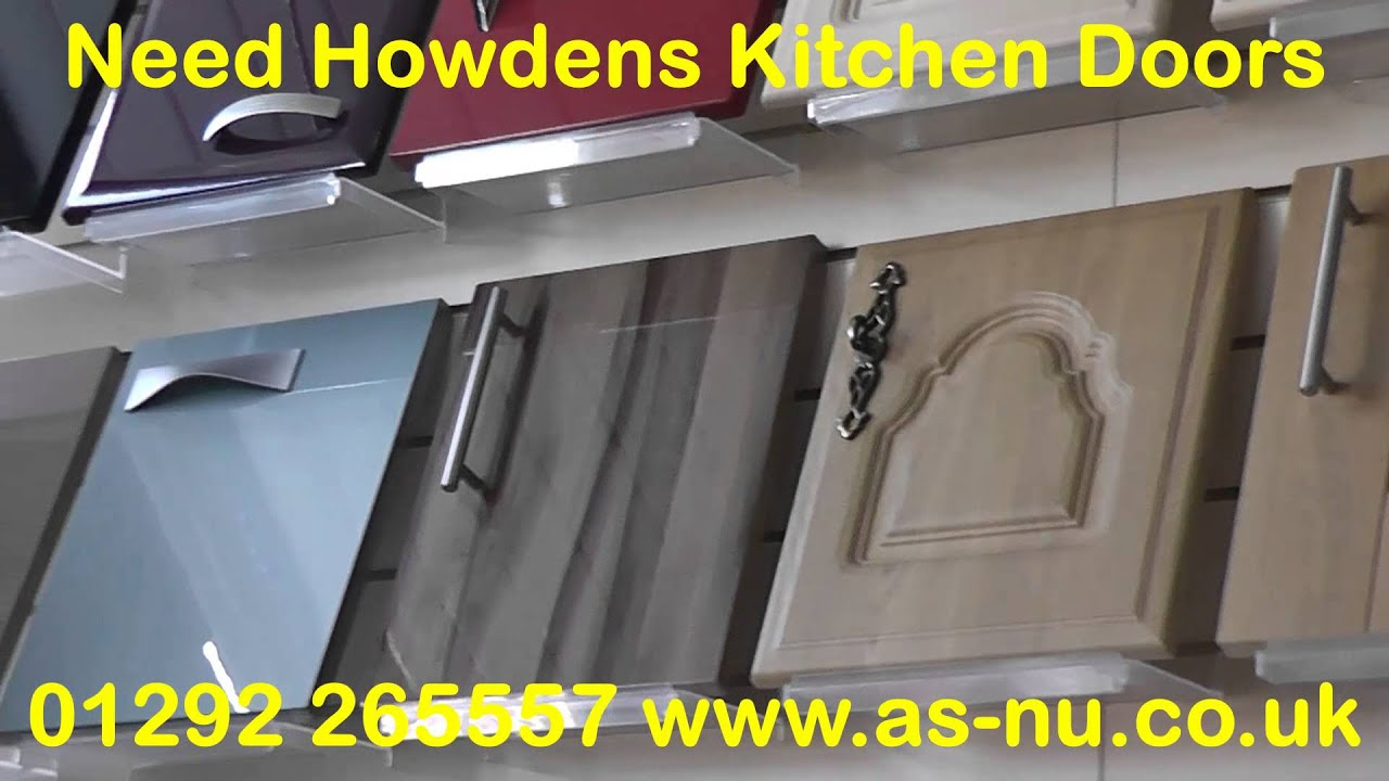 howdens kitchen doors and howdens kitchens youtube. Black Bedroom Furniture Sets. Home Design Ideas