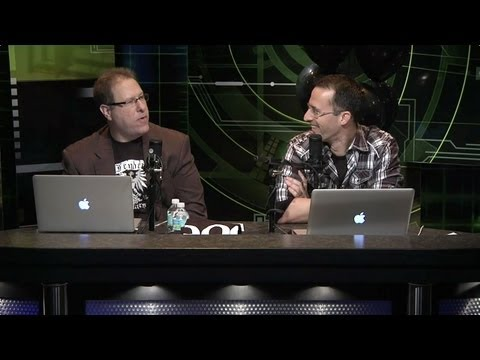 The Grid: Episode 87 - Requested New Features