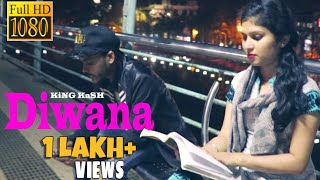 download lagu Diwana - King Kash New Hindi Rap Song 2017 gratis