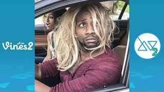 Try Not To Laugh Watching Funny DeStorm Power Instagram Videos Compilation 2017 (W/Titles)