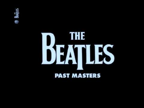 "The Beatles - ""Let It Be"" - Past Masters, Vol. 2 (2009 Stereo Remasterd)"