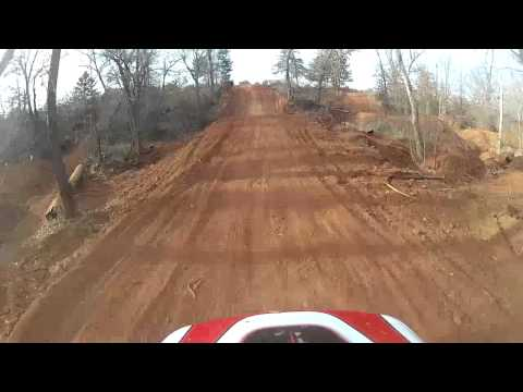 GoPro HD - Stillwater 500 MX tracks