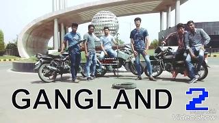 GANGLAND 2 | MANKIRT AULAKH FEAT. DEEP KAHLON | LATEST PUNJABI SONGS 2017 | VVP